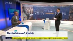 Jak si vede česká ekonomika?