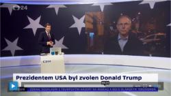 Speciál ČT24 – Nový prezident USA