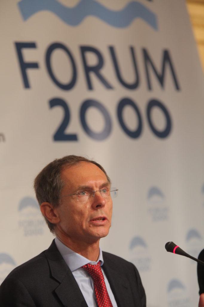 Foto: Nadace Forum 2000